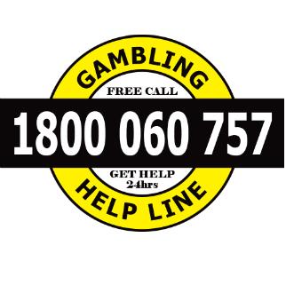 Pier Hotel Gaming - Gamble Responsibily
